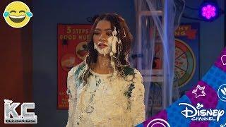 KC Undercover   Ernie zit vast   Disney Channel NL