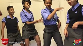 Mzansi Students Dance Moves Must Watch Now