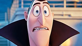 Hotel Transylvania 3 - A Monster Vacation | official trailer #1 (2018)