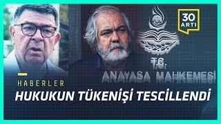 AYM kararı tanınmadı…ABD'den Türkiye uyarısı…Demirtaş mahkemede…AB'den sert açıklama…Küçük Muharrem…