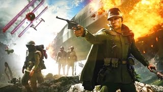 THE ULTIMATE TEAM!! (Battlefield 1)