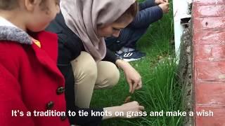 IRAN VLOG - Crazy persian family