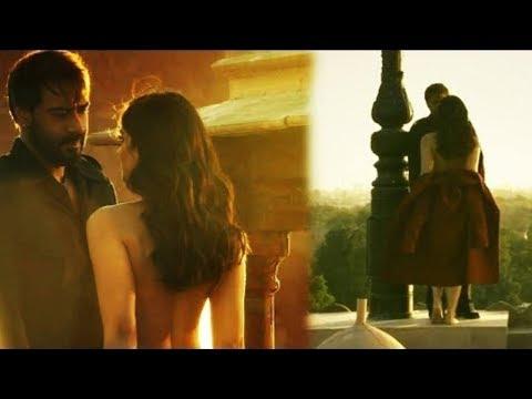 Xxx Mp4 Ileana D Cruz All Hot Scenes In Baadshaho New Kiss 3gp Sex