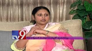 Actress Jayasudha & R Narayanamurthy on