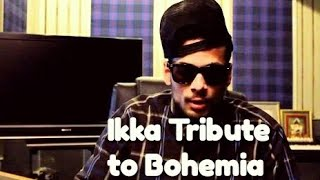 Ikka Tribute To Bohemia | live | Must Watch