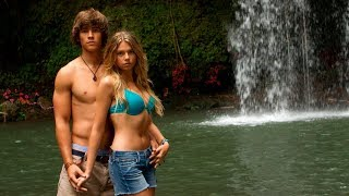 Blue Lagoon The Awakening - Adventure,Drama,Romance, Movies - Indiana Evans,