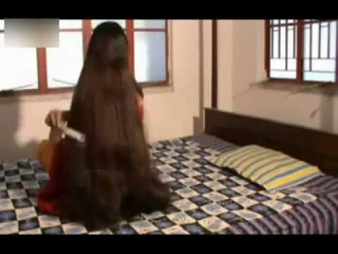 Indian Long Hair slikly hair