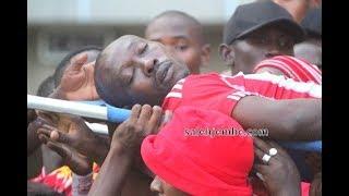 Simba Kwisha Kazi Mapinduzi Cup