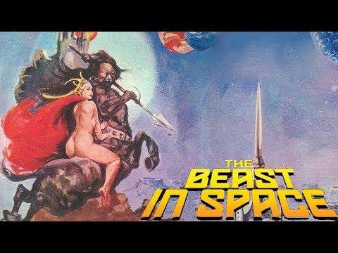Xxx Mp4 Beast In Space Aka La Bestia Nello Spazio 1980 3gp Sex