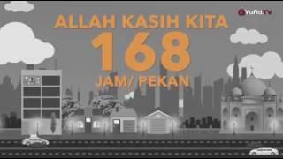 Waktu Kerja Islam