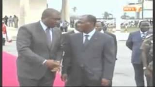 Wattao ,un chef de guerre  de OUattara  en trellis americain .mp4