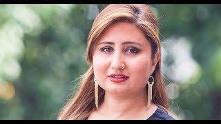 सुन्दा सुन्दै आशु आउने अन्जु पन्त नयाँ गित New Nepali Adhunik song 2017 By Anju Panta