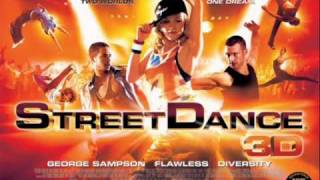 LP & JC - The humblest start   (StreetDance Soundtrack)