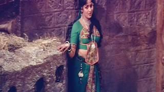 Zindagi Ki Na Toote Ladi - Lata & Nitin Mukesh - Kranti (1980) - HD