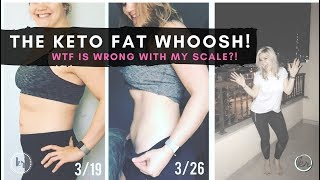 The Keto FAT WHOOSH Explained!