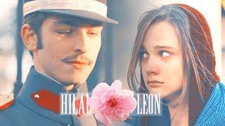 Hilel & Leon ~ Vatanım Sensin ~ I