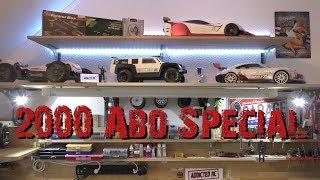 Addicted RC 2000 Abo Special | Full HD | Deutsch / German
