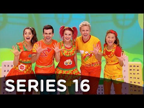 watch Hi-5 House Series 3 - (2016) Reel