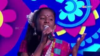 Kiramiyam round - Thanga Thamil Kural - Juniors - IBC Tamil