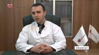 Op.Dr. Osman Akyüz - Prostat Belirtileri ve Tedavi Yöntemleri