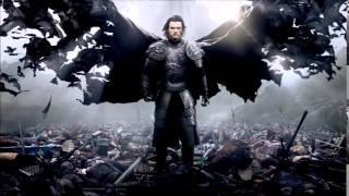 Dracula Untold Soundtrack 20 - Epilogue