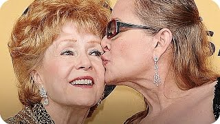 BRIGHT LIGHTS Trailer (2017) Carrie Fisher & Debbie Reynolds Documentary