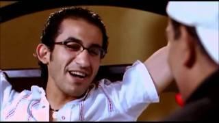زكي شان - أحمد حلمي في مقطع الحرامي (جودة عالية HD)