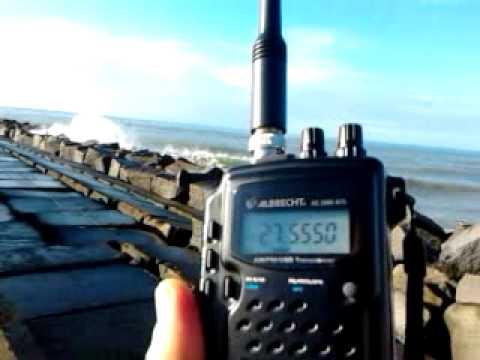Radio ALBRECHT AE 2990 AFS em Portimão Portugal