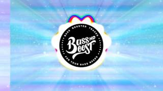 Wizard - Wake Up [Bass Boosted]
