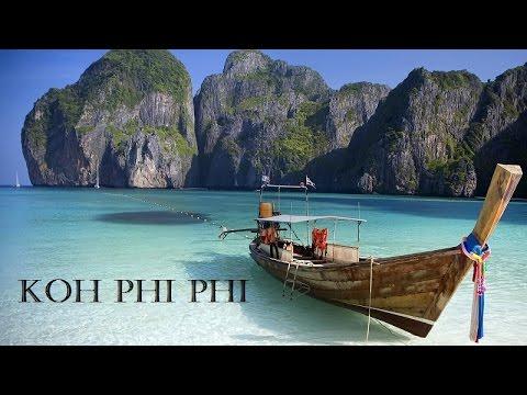 Thailand Koh Phi Phi Island 2016