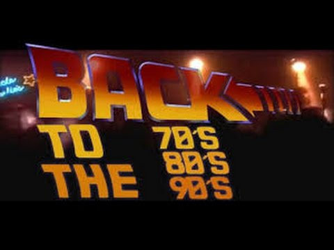 BACK TO THE OLD SCHOOL vol.3 Barry White Mtume LL Cool J
