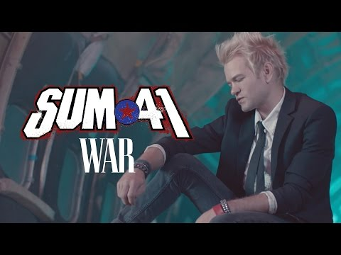 Xxx Mp4 Sum 41 War Official Music Video 3gp Sex