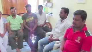 Tamil- Theni- Alpha mind miracles! Guruji's Guided meditation to go to Alpha State..