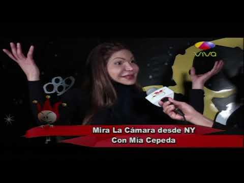 Xxx Mp4 EXCLUSIVA Mia Cepeda Revela Que Ha Recibido Llamadas De Un Hombre Que Se Casó Recientemente 3gp Sex