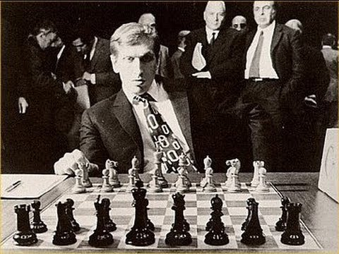 Karpov on Fischer - 1972 World Chess Championship - Vol 2.