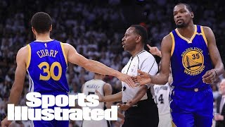 2017 NBA Finals: Warriors Listed As Favorites To Win | SI Wire | Sports Illustrated
