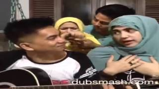 Dubsmash Lucu Pemain Anak Jalanan   YouTube