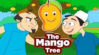Akbar Birbal Stories | The Mango Tree | Hindi Animated Stories | Masti Ki Paathshala