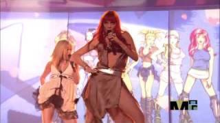 Pussycat Dolls - Don