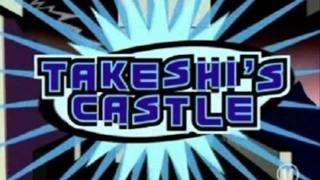 Takeshi's Castle BGM- Showdown