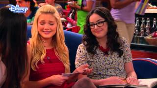 I Didn't Do It | Double Date Troubles | Official Disney Channel UK