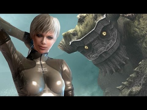10 jefes de videojuegos a los que no queríamos matar