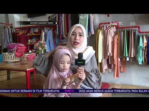 Zaskia Adya Mecca Kurangi Pekerjaan di Bulan Ramadan
