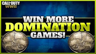 How to Win More Domination Games!   Breakdown Ep. 4