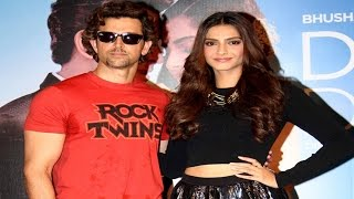 Hrithik Roshan Now Wants to Do a Film With Sonam Kapoor !