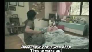 Lee Seung Gi Please MV #1 (When a Man Loves a Woman) eng sub