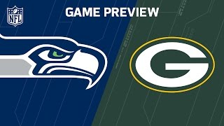 Seahawks vs. Packers (Week 14 Preview) | Russell Wilson vs. Aaron Rodgers | Move the Sticks | NFL