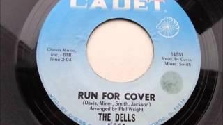 The Dells....  Run for cover .  1966.
