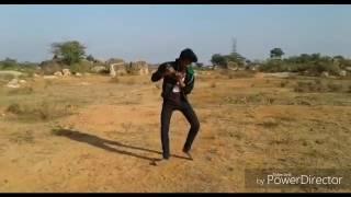 Rattalu dance performance by rakesh
