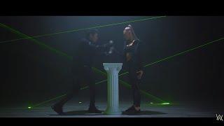 "Alan Walker, Sabrina Carpenter & Farruko ""On My Way"" (Official Dance Video)"